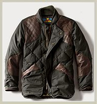 Skyliner Jacket Origional Model Hunting Cloth