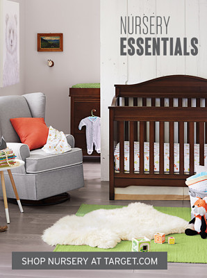 Shop Eddie Bauer Nursery Furniture at Target