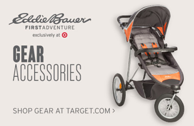 Shop Eddie Bauer Baby Gear at Target