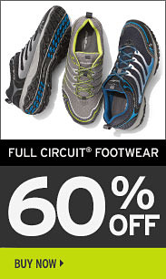 Shop Men's Full Circuit 50% Off