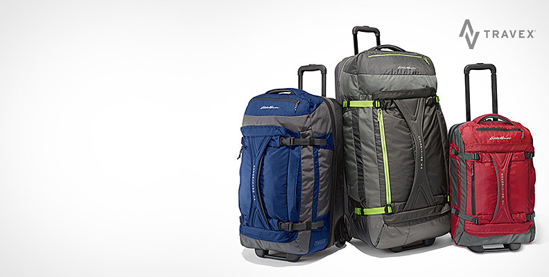 Expedition Rolling Duffels