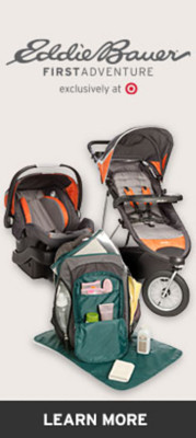Shop Eddie Bauer First Adventure Baby at Target