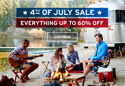 Shop The 4th of July Sale. Up To 60% Off.