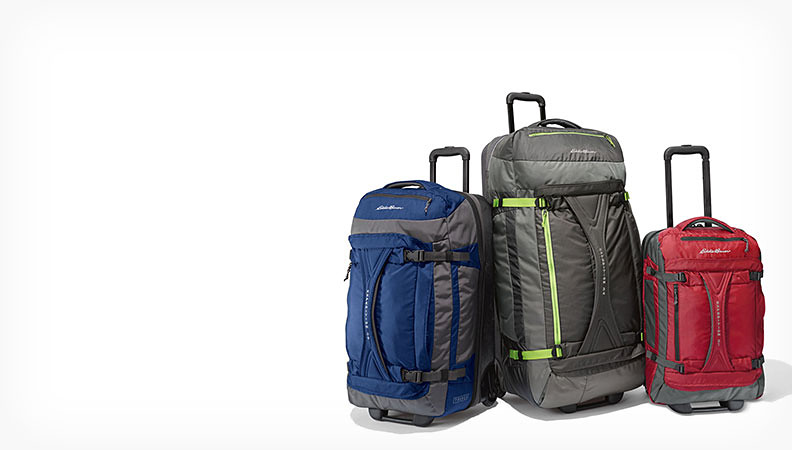 Expedition Duffels