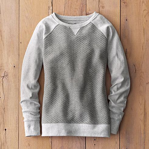 Legend Wash Sweatshirt