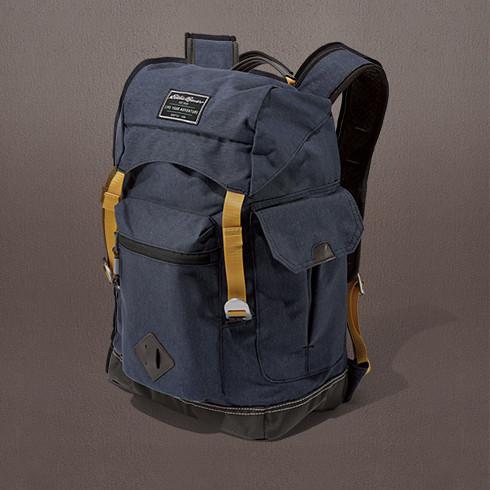 Bygone Backpack