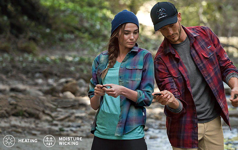 Expedition Flannel