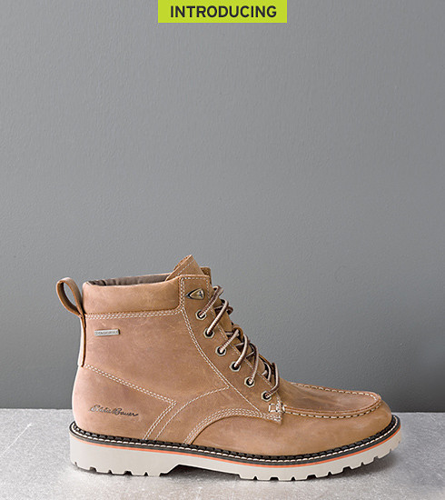 Severson boots for men