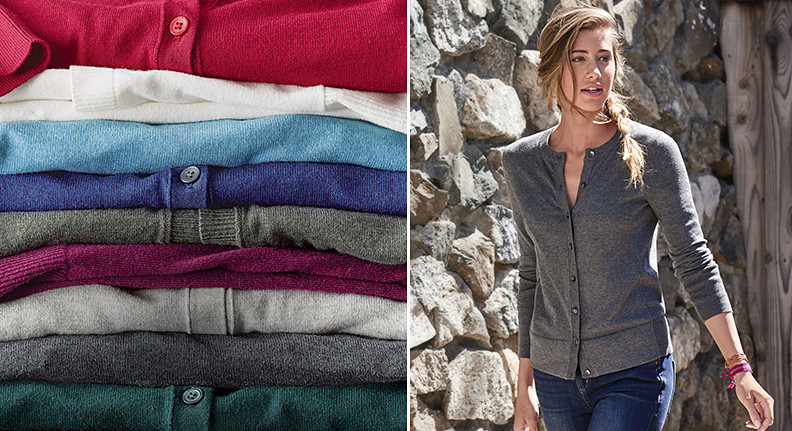 Christine Sweaters for women