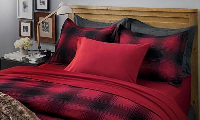 bedding and home accessories | eddie bauer