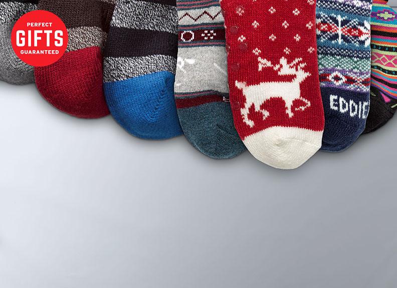 Socks for men and women