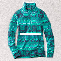Fleece for women