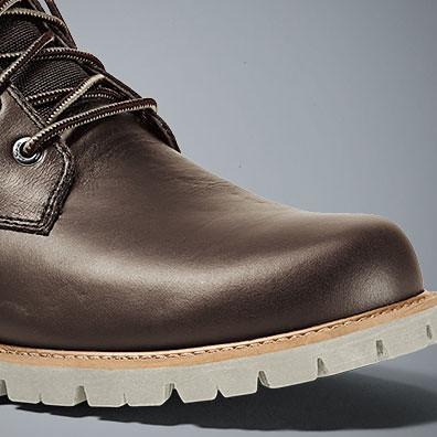 Severson Plain Toe Boots for men and women
