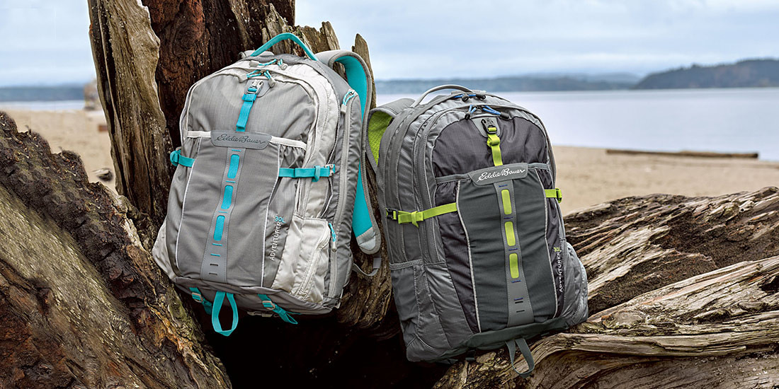 Adventurer 30L Backpack