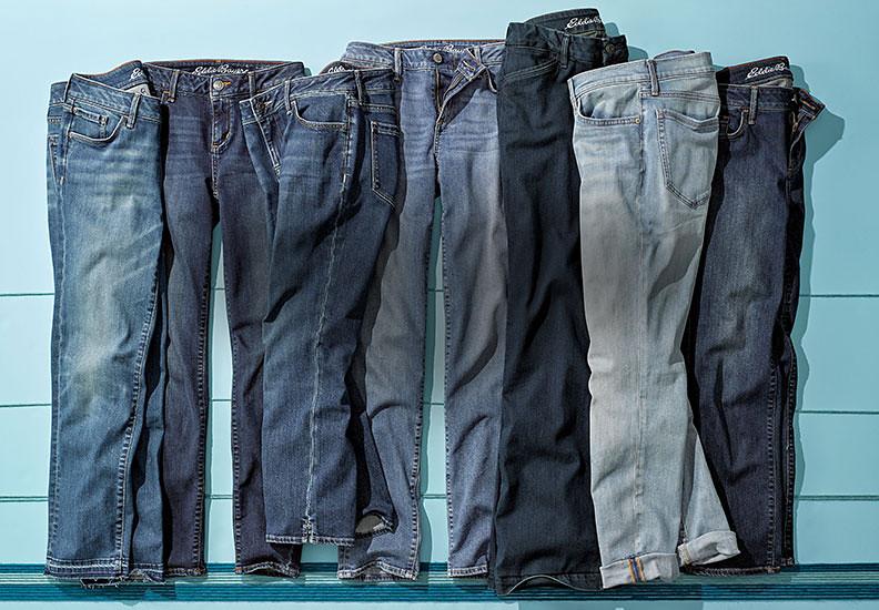 Elysian Jeans