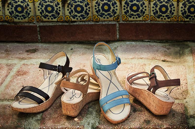 Image of Kara II Sandals