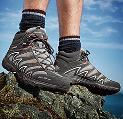 Image of men's Lukla Pro Hiking Boots