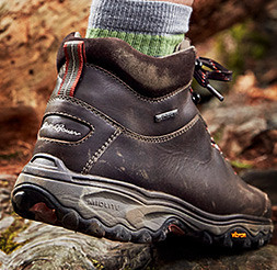 Image of men's Cairn Mid Hiking Boot