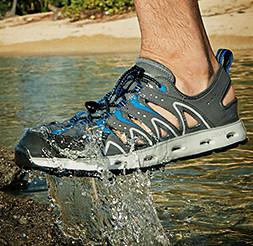 Image of Eddie Bauer Amphib Shoes
