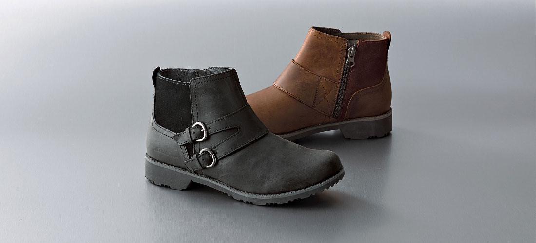 New Stillwater Boots