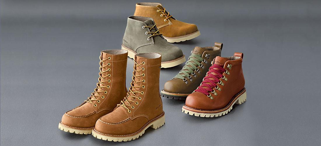 Men's K-Series Boots