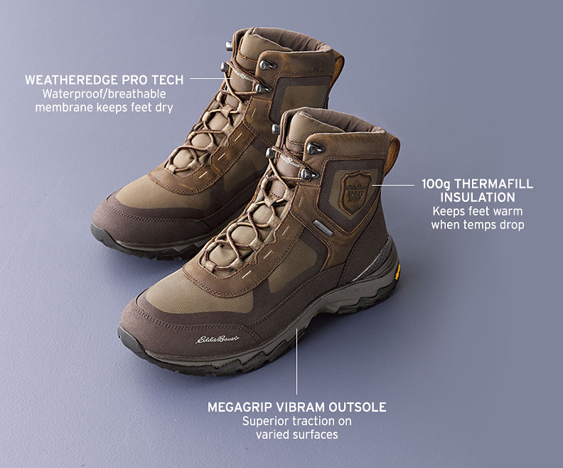 Field Ops Boots