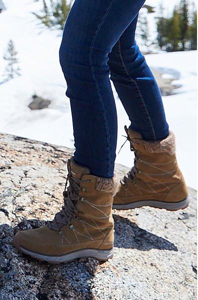 NEW! Laurel Lace Boot