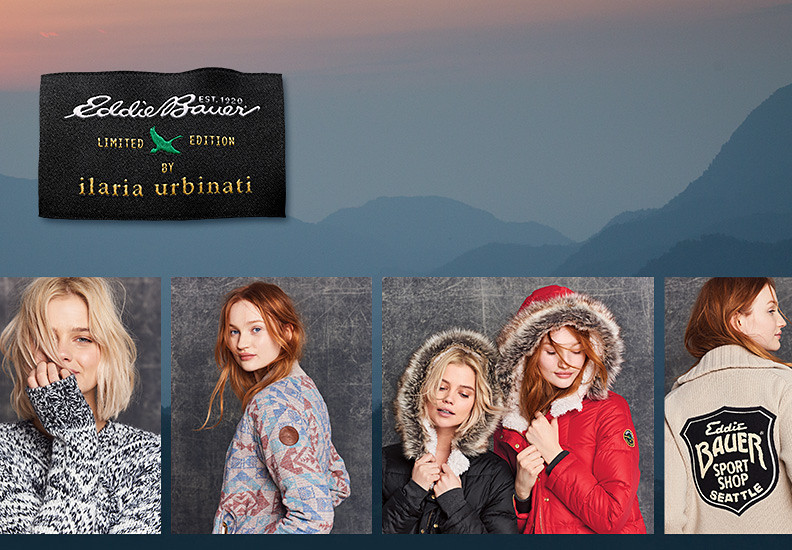 Different styles from the Ilaria Urbinati collection