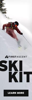 Shop Ski Kit