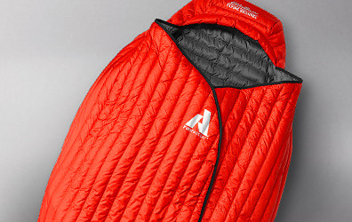 Flying Squirrel 40 Degree Sleeping Bag