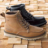 Severson Moc-Toe Boots