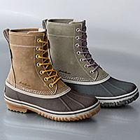 Eddie Bauer Hunt Pac Boots