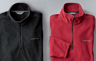 Cloud Layer Pro Fleece Jackets and Vests