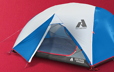 First Ascent Stargazer Tent