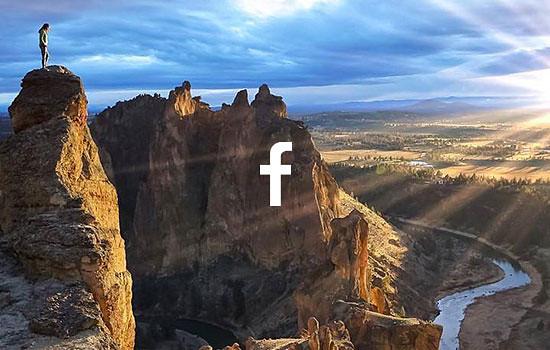 Desert scenery from Sedona, AZ