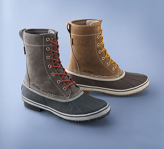 Women's Hunt Pac Boots
