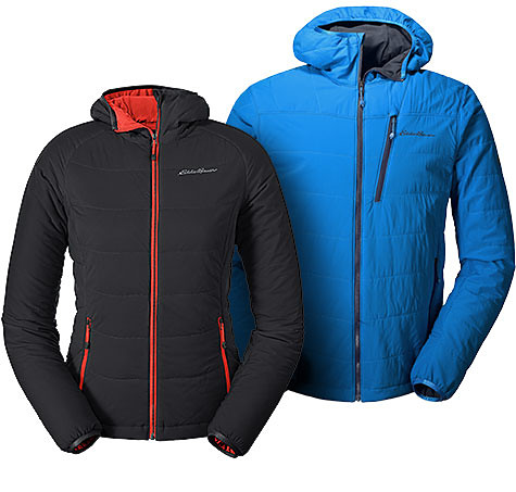 Ignitelite flux jacket