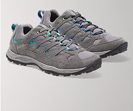Seneca Peak hiking shoes