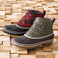 Hunt Pac Boots