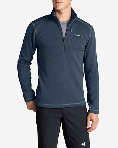 Eddie Bauer Radiator Fleece 1/4-Zip