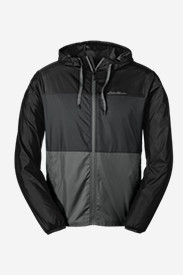 Windproof Jackets for Men: Men's Momentum Light Jacket