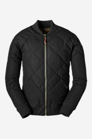 Insulated Jackets: Men's 1936 Skyliner Model Down Jacket
