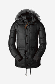 Insulated Jackets: Men's Kara Koram Down Parka