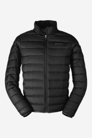 Water Resistant Jackets for Men: Men's CirrusLite Down Jacket