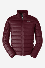 Red Jackets: Men's CirrusLite Down Jacket
