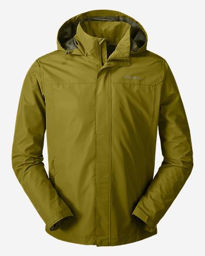 Men's Rainfoil Packable Jacket