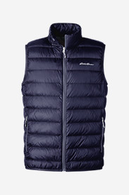 Insulated Vests: Men's CirrusLite Down Vest