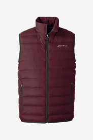 Red Vests: Men's CirrusLite Down Vest