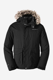 Water Resistant Jackets: Men's Superior Down II Jacket