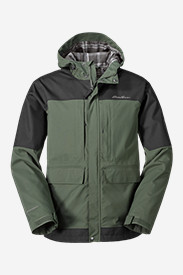 Men's Chopper Jacket